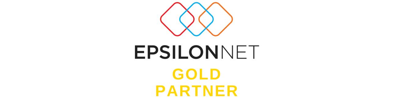 Epsilon Net Gold Partner